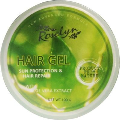 Roselyn Hair Gel Sun Protection
