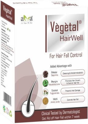 vegetal HairFall Solution