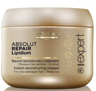 L,Oreal Paris Absolut Repair Lipidium Instant Resurfacing Masque