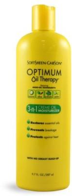 Optimum 3-in-1 Creme Oil Moisturizer