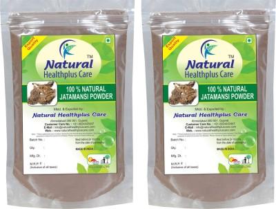 Natural Healthplus Care Jatamansi Powder Combo
