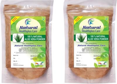 Natural Healthplus Care Aloe Vera Powder Combo