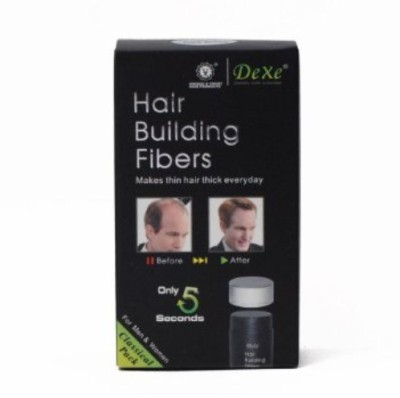 Dexe Hair Building Fibers