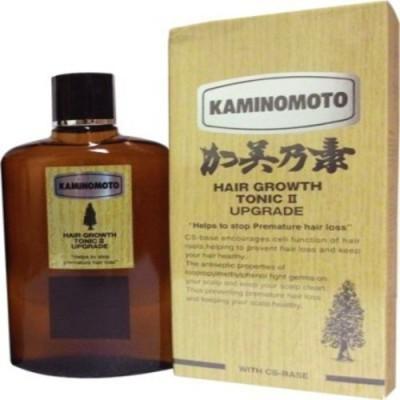 Kaminomoto Hair Growth Tonic 2 Upgrade