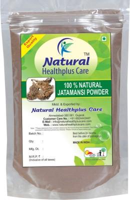 Natural Healthplus Care Jatamansi Powder