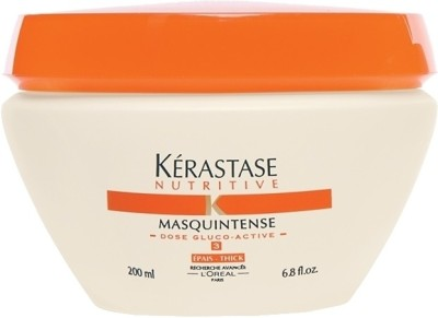 Kerastase Nutritive Masquintense Highly Concentrated Nourishing Treatment
