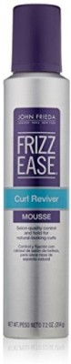 KAO John Frieda Frizz Ease Curl Reviver Styling Mousse