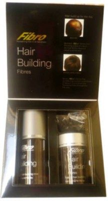 Fibro Hair Building Fiber And Spray