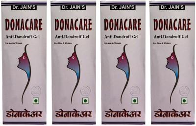 Dr. Jain's Donacare Anti Dandruff Gel