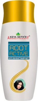 Keya Seth Root Active Anti Dandruff Treatment