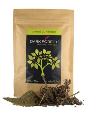 Dark Forest Bhringraj Powder