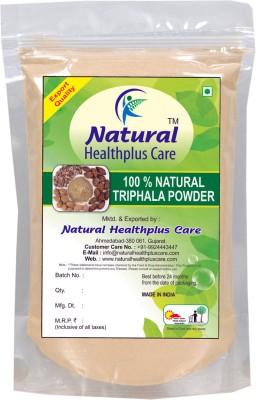 Natural Healthplus Care Triphala Powder