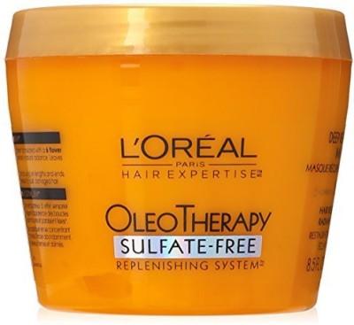 L,Oreal Paris Paris Hair Expertise OleoTherapy