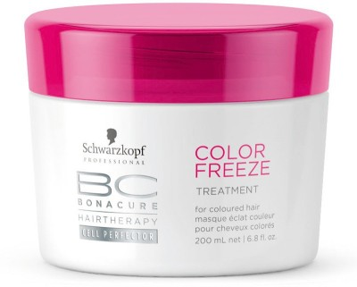 Schwarzkopf Professional BC Hair therapy Color Freeze