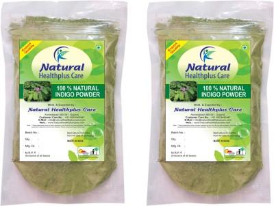 Natural Healthplus Care Indigo Powder Combo