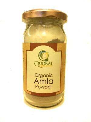 Qudrat Organic Amla Powder