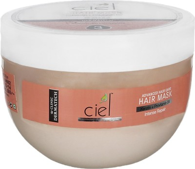 Ciel Advanced Hair Care Hair Mask