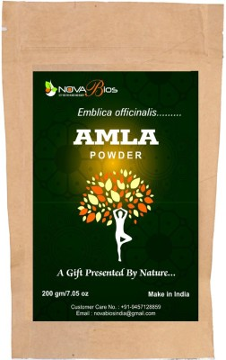 NOVA BIOS AMLA Fruit Powder