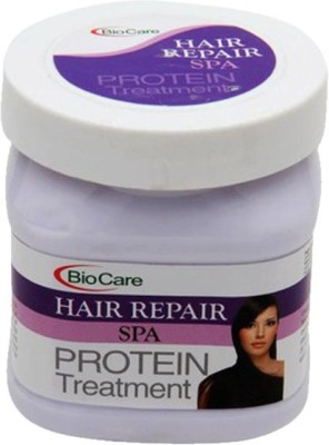 Biocare Hair Repair Spa Protein Treatment Cream