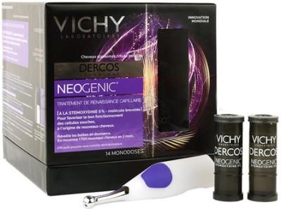 VICHY Dercos Neogenic Hair Renewal Treatment