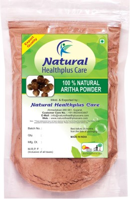 Natural Healthplus Care Aritha Powder