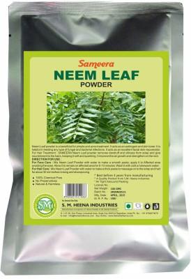 Sameera Neem Leaf Powder(100 g)