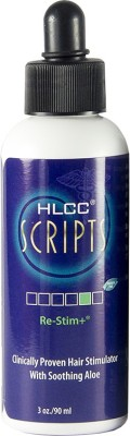 HLCC Scripts Re-Stim Plus