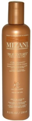 MIZANI Textures Cleansing Cream Conditioning Curl Wash