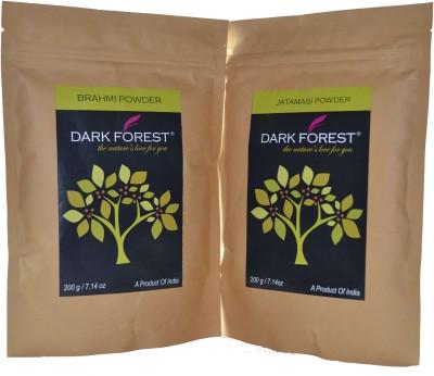 Dark Forest Brahmi & Jatamasi