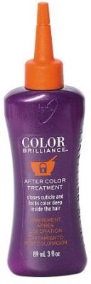 Ion Color Brilliance After Color Treatment