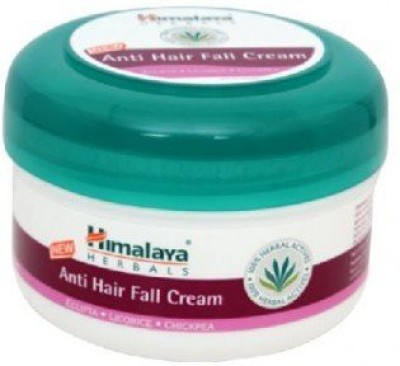 Himalaya Herbals Anti Hair Fall Cream