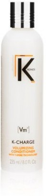 Kronos K Charge Conditioner Hair Volumizer Lotion