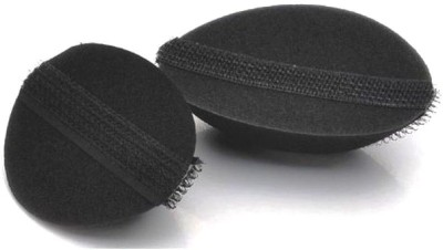 Out Of Box Princess Puff Soft Velcro Set of 2 Oob_1125 Extreme Hair Volumizer Bumpits