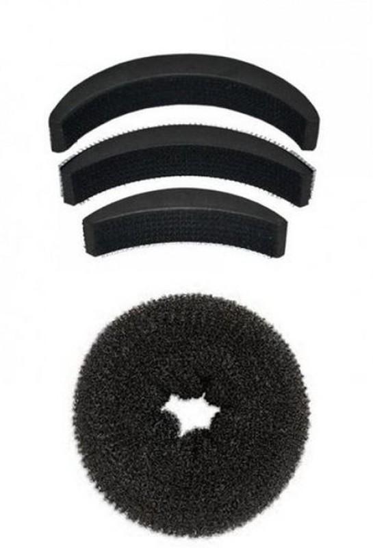 Out Of Box Donut Medium OOB_1005 High Hair Volumizer Bumpits(4 g)