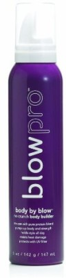 Blow Body By Blow No Crunch Hair Volumizer Mousse