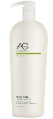 AG Hair Cosmetics Thikk Rinse Conditioner Hair Volumizer Lotion