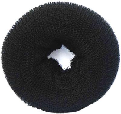 A Shreeparna Styling Bun Maker Medium Size bumpit SP-709 Extreme Hair Volumizer Mousse