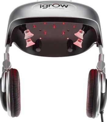 Segals Solutions Bouncy 4321 Hair Growth Hair Volumizer Laser Helmet