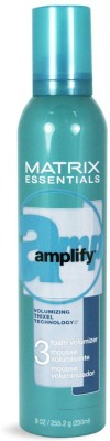 Matrix Amplify System Foam Hair Volumizer Mousse
