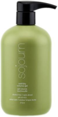 Sojourn Beauty Wet/Dry Volume Sojourn Hair Volumizer Gel Fluid(473 ml)