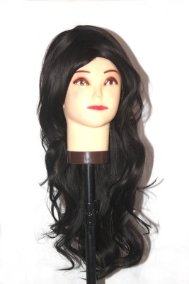 Ritzkart Medium Hair Wig(Women)