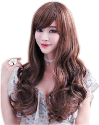 Ritzkart Long Hair Wig(Women)