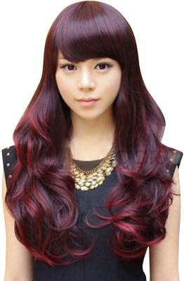 phkMall Long Hair Wig