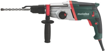 Metabo 26mm Combination-Khe 2650 CUMIMETCH02 Rotary Hammer Drill(26 mm Chuck Size)