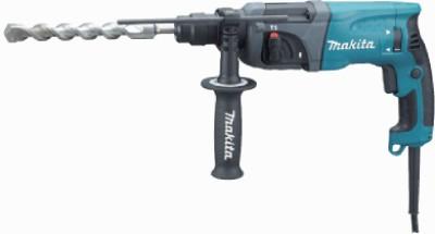 Makita HR2470 Rotary Hammer Drill(24 mm Chuck Size)