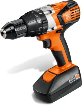Fein 2-Speed Cordless ASB 18 C Hammer Drill