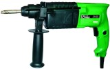 Planet Power Rotary PH22 Green Hammer Dr...