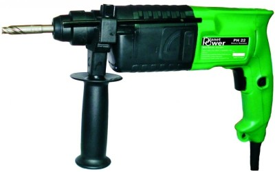 Planet Power Rotary PH22 Green Hammer Drill