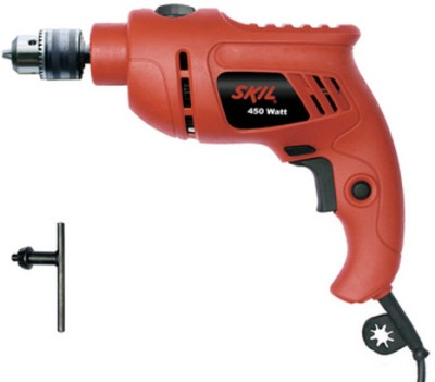 Bosch - Skil F015.6510.JL Impact Driver(10 mm Chuck Size)