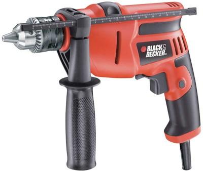 Black & Decker Impact Drill 13mm KR704REK-IN Impact Driver